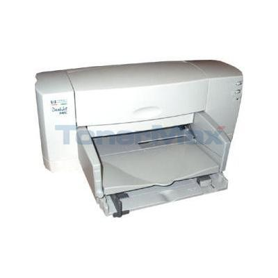 HP Deskjet 841c